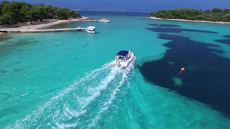 Tours in Split Croatia 2019 - Blue Lagoon