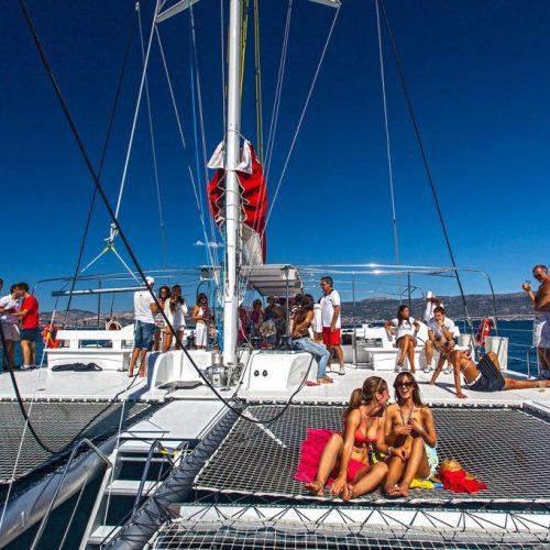 Boat Tours Split Excursions