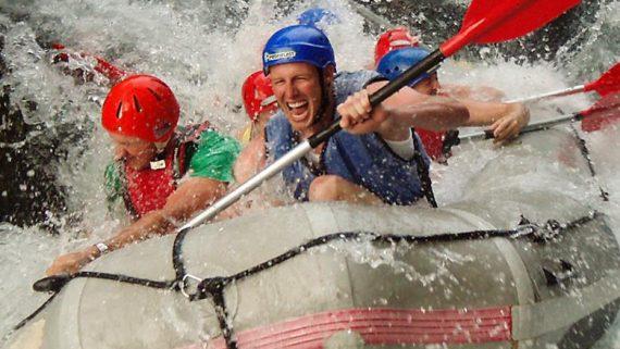 Tour Operator in Split Croatia - Rafting