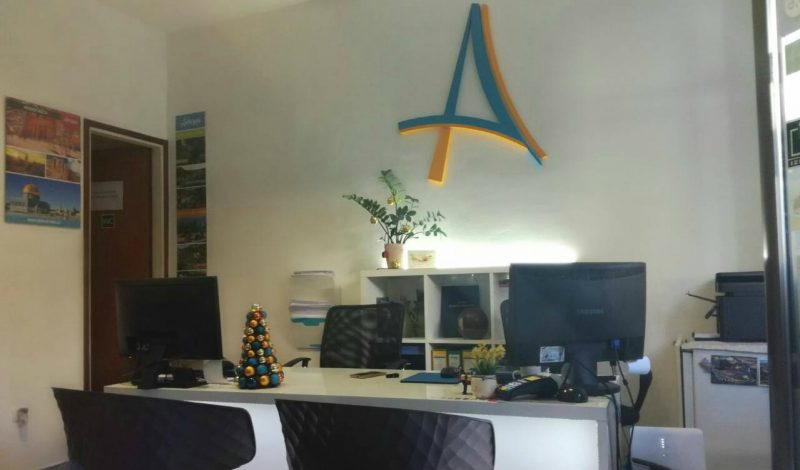 Adiona office