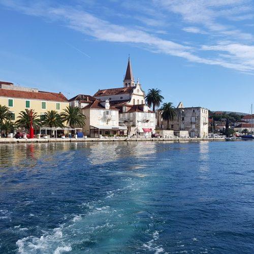 Bol Hvar Pakleni Islands tour from Split