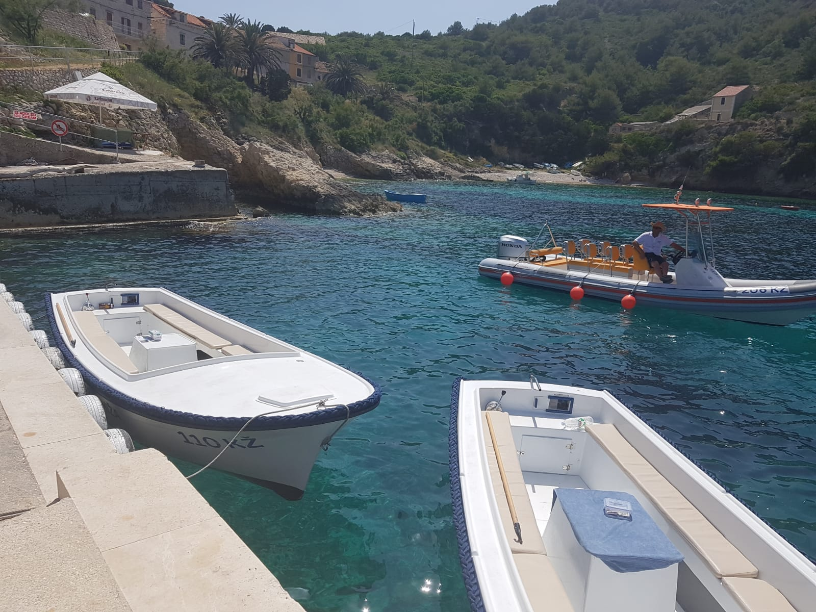 Tours in Split Croatia 2019 - Blue Cave