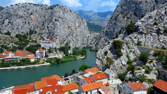 Tour Operator in Split Croatia - Omiš