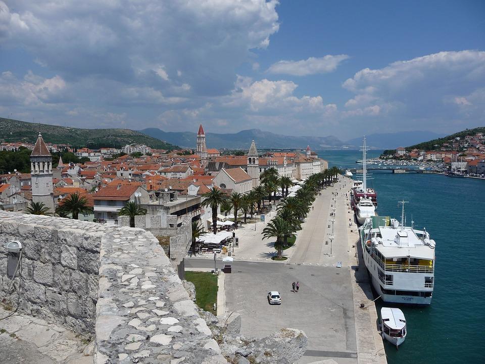 Tours in Split Croatia 2019 - Trogir