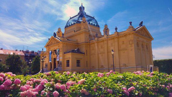 Tour Operator in Split Croatia - Zagreb