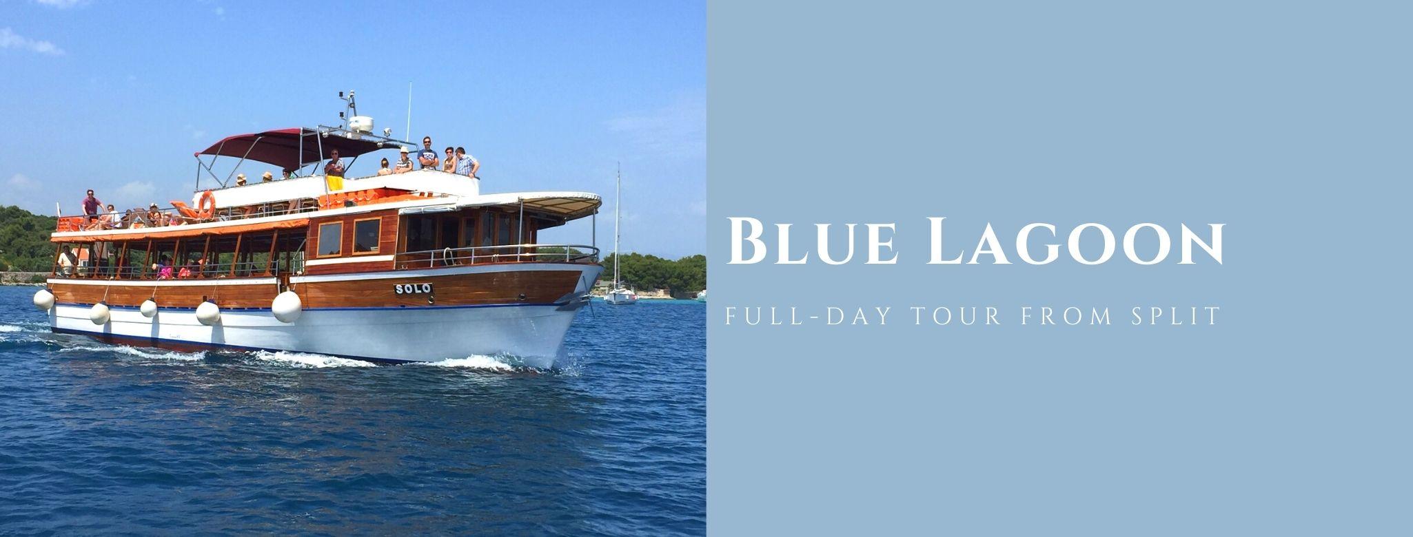 Blue Lagoon full day