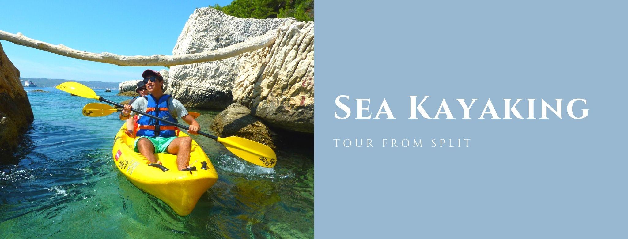 Sea Kayaking MAIN