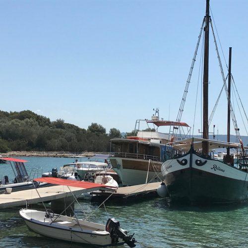 Split Blue Lagoon full day
