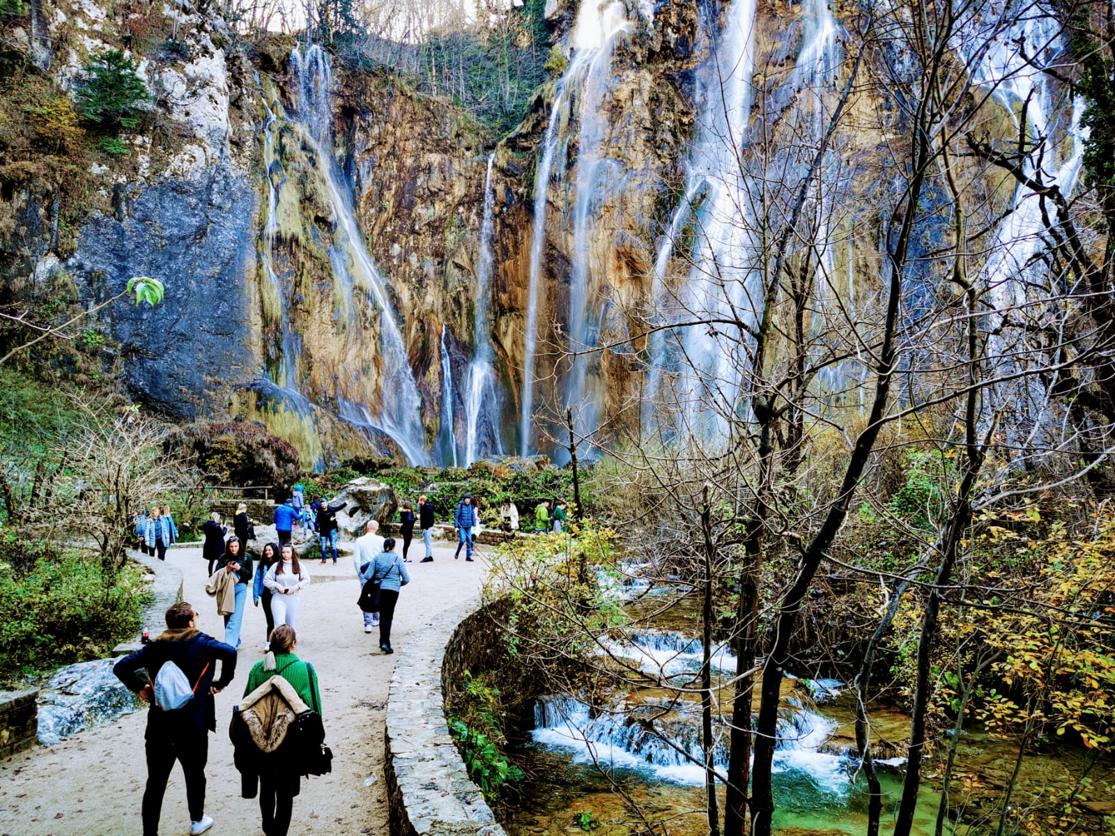 Croatia must see National parks - Plitvice