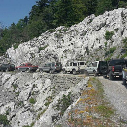 Adventure Explorer Trips to Hills Split