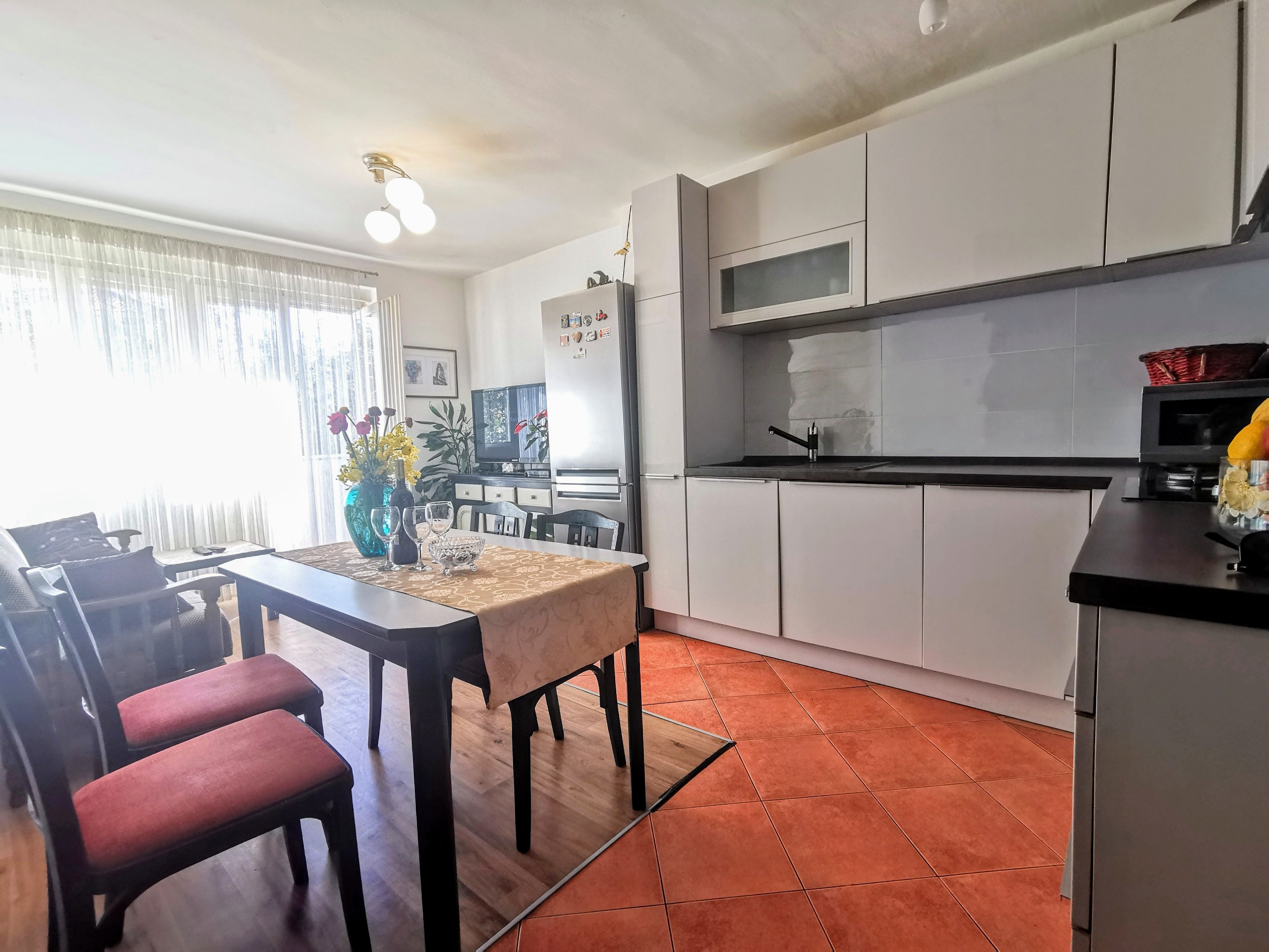 Ultra Europe Travel package 2020 - Apartment Dawn