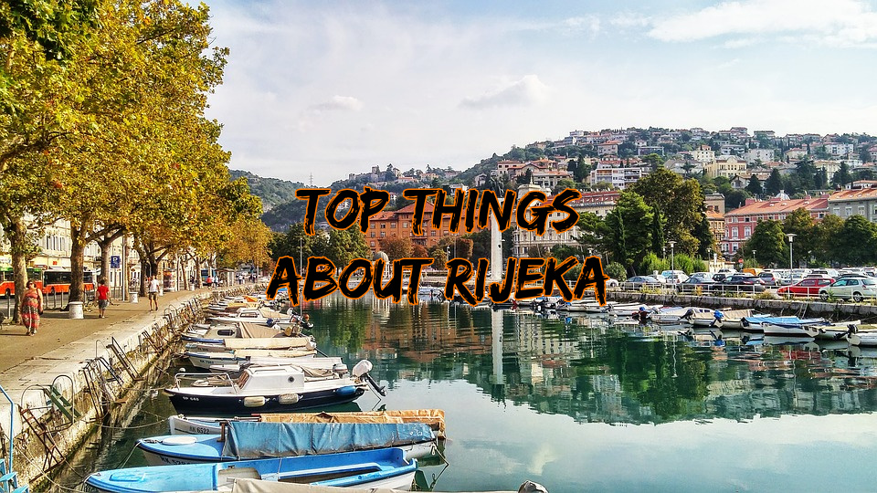 Best things to see in Rijeka