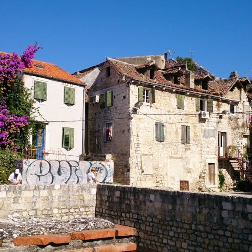 Walking tours from Split