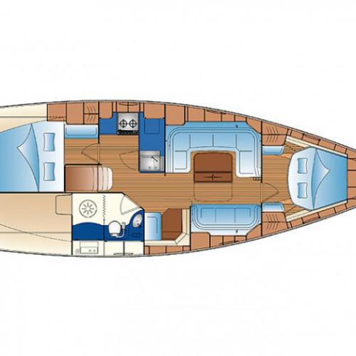 Adriatic cruise yacht charter