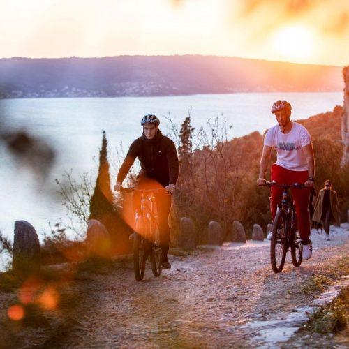 Bike & Beer tour from Split